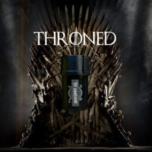 Throned Collection
